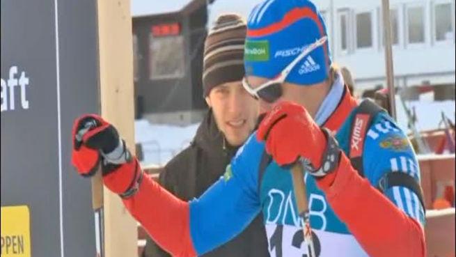 go to The Norwegian Biathlon