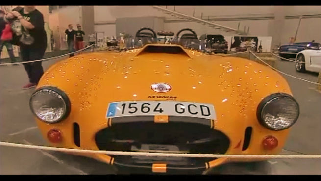go to Mulafest car exhibition highlights